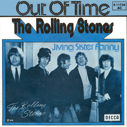 The Rolling Stones : Out Of Time - Germany 1975