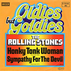 The Rolling Stones : Honky Tonk Women - Germany 1977