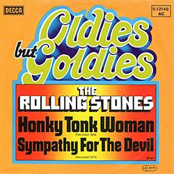 The Rolling Stones : Honky Tonk Women - Germany 1977
