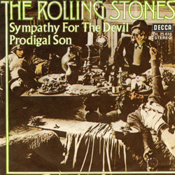 The Rolling Stones : Sympathy For The Devil - Germany 1974