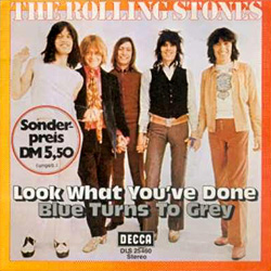 The Rolling Stones : Look What You've Done - Germany 1971
