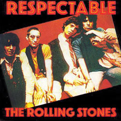 The Rolling Stones : Respectable - Germany 1978