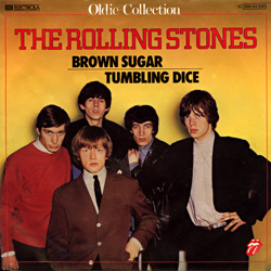 The Rolling Stones : Brown Sugar - Germany 1982