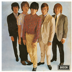 The Rolling Stones : Five By Five - Germany 1964