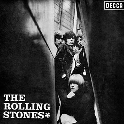 The Rolling Stones : She Said Yeah - Germany 1966