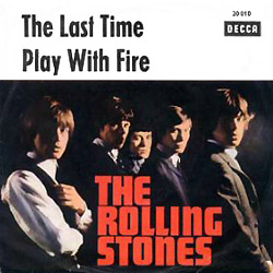 The Rolling Stones : The Last Time - Germany 1965