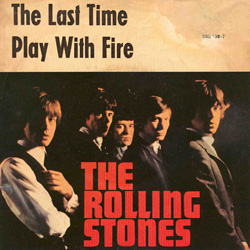 The Rolling Stones : The Last Time - Germany 1989