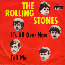 The Rolling Stones : It's All Over Now - Germany 1964