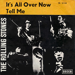 The Rolling Stones : It's All Over Now - Germany 1965