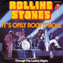The Rolling Stones : It's Only Rock'n'Roll - Germany 1974