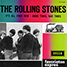 "The Rolling Stones : It's All Over Now, 7"" single from Holland - 1964"