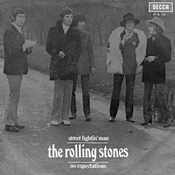 The Rolling Stones : Street Fighting Man - Holland 1968