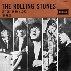 The Rolling Stones : Get Off Of My Cloud - Holland 1965