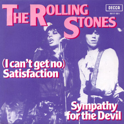 The Rolling Stones : Satisfaction - Holland 1976
