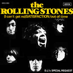 The Rolling Stones : Satisfaction - Holland 1975