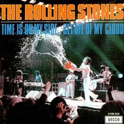 The Rolling Stones : Time Is On My Side - Holland 1980