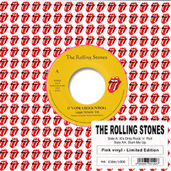 The Rolling Stones : It's Only Rock'n'Roll - Holland 2014