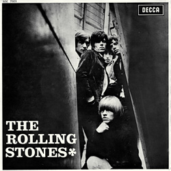 The Rolling Stones : She Said Yeah - Holland 1965