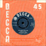 """The Rolling Stones : 19th Nervous Breakdown, 7"""" single from India - 1966"""