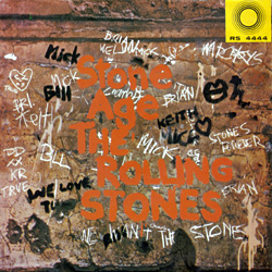 The Rolling Stones : Stone Age - Indonesia 1971