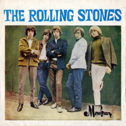 The Rolling Stones : Under The Boardwalk - Iran 1965