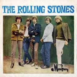 The Rolling Stones : Under The Boardwalk - Iran 1965