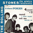 "The Rolling Stones : Il Disco Poker, 7"" EP from Italy - 1964"