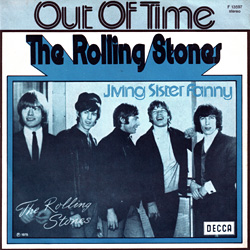 The Rolling Stones : Out Of Time - Italy 1975