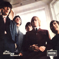 The Rolling Stones : Lady Jane - Italy 1966