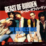 The Rolling Stones : Beast Of Burden - Japan 1978 EMI ESR 20503