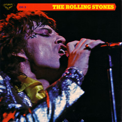 The Rolling Stones : The Rolling Stones - Japan 1972