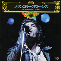 The Rolling Stones : The Melancholic Stones - Japan 1973