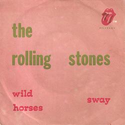 The Rolling Stones : Wild Horses - Madagascar 1971