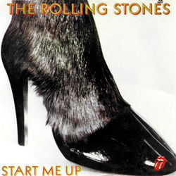 The Rolling Stones : Start Me Up - Mexico 1981