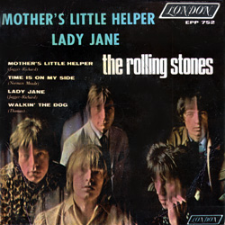 The Rolling Stones : Mother's Little Helper - Mexico 1966