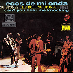 The Rolling Stones : Can't You Hear Me Knocking - Mexico 1971