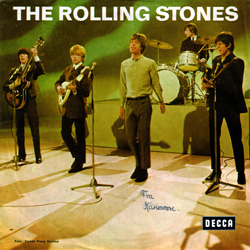 The Rolling Stones : Have You Seen Your Mother, Baby, Standing In The Shadow ? - Norway / UK 1966