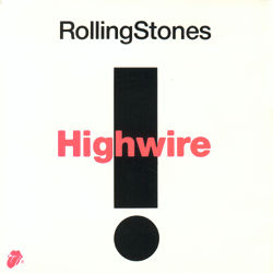 The Rolling Stones : Highwire - Australia 1991