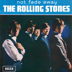 The Rolling Stones : Not Fade Away - Australia 1965