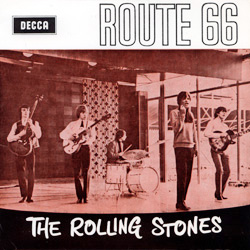 The Rolling Stones : Route 66 - Australia 1966