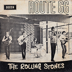 The Rolling Stones : Route 66 - Australia 1965