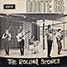 """The Rolling Stones : Route 66, 7"""" EP from Australia - 1965"""