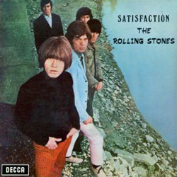 The Rolling Stones : Satisfaction - Australia 1969