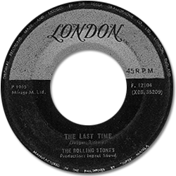 The Rolling Stones : The Last Time - Philippines 1965
