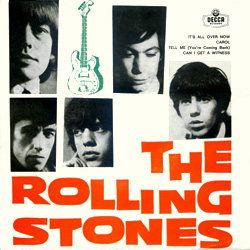 The Rolling Stones : It's All Over Now - Portugal 1965