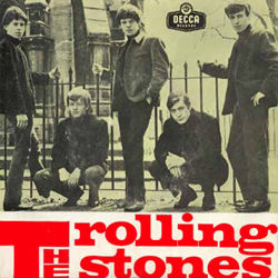 The Rolling Stones : Little Red Rooster - Portugal 1965