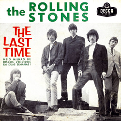 The Rolling Stones : The Last Time - Portugal 1965