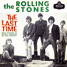 "The Rolling Stones : The Last Time, 7"" EP from Portugal - 1965"