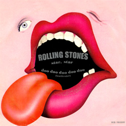 The Rolling Stones : Star Star - Portugal 1973