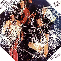 The Rolling Stones : Out Of Time - Portugal 1975